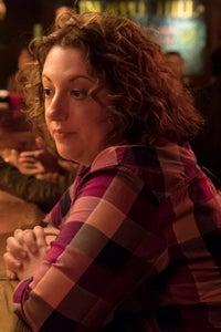Rebecca Metz as Lady