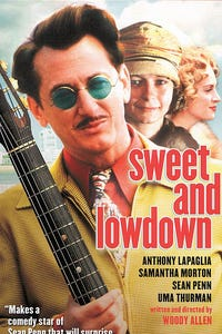 Sweet and Lowdown as Joe Bedloe