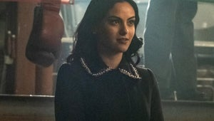 Riverdale Boss Confirms Hermosa as Veronica's Older Sister