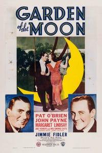 Garden of the Moon as Rick Fulton
