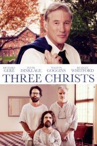 Three Christs as Ruth