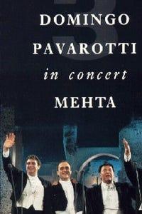 Carreras/Domingo/Pavarotti: 3 Tenors in Concert