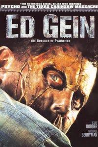 Ed Gein: The Butcher of Plainfield as Vera 'Momma' Mason