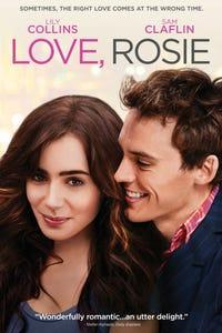 Love, Rosie as Sally