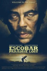Escobar: Paradise Lost as Nick