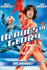 Blades of Glory as Rink PA Nationals