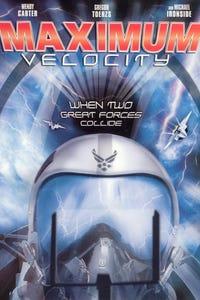 Maximum Velocity as Gen. Amberson