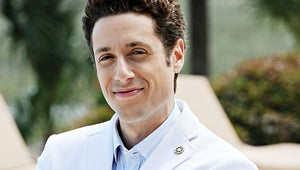 Royal Pains Exclusive First Look: Evan Wages War to Save HankMed