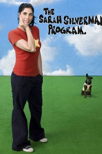 The Sarah Silverman Program as Fred Blorth