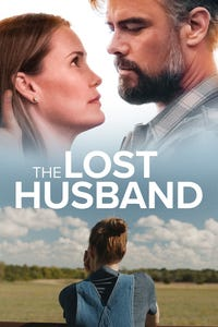 The Lost Husband as James O'Connor