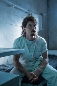 Jack O'Connell as Frank