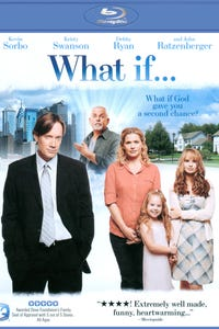 What If... as Wendy Walker