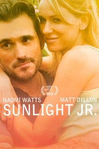 Sunlight Jr. as Doctor