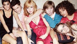 MTV Axes Controversial Teen Drama Skins