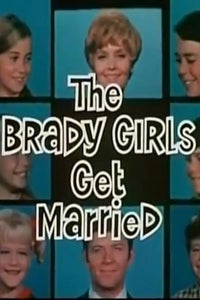 The Brady Girls Get Married as Greg Brady