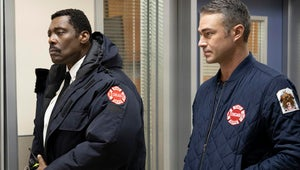 Severide and Boden's Routine Inspection Turns Deadly in This Chicago Fire Sneak Peek