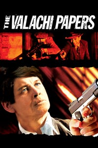 The Valachi Papers as FBI Agent Ryan