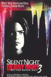 Silent Night, Deadly Night III: Better Watch Out! as Jerri