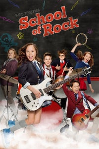 School of Rock as Tomika