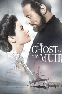 The Ghost and Mrs. Muir as Bill