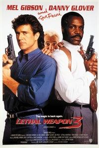 Arma Mortífera 3 as Herman Walters