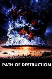 Path of Destruction as Katherine Stern