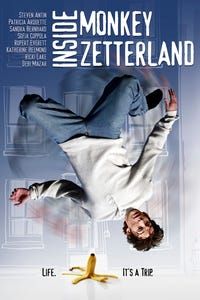 Inside Monkey Zetterland as Honor Zetterland