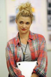Megan Ferguson as Alice