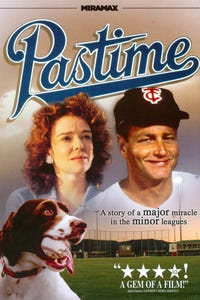 Pastime as Peter