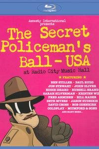 Amnesty International: The Secret Policeman's Ball