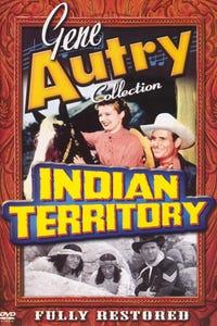 Indian Territory as Jim Colton