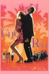Chica de Río as Raymond