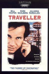 Traveller as Jean