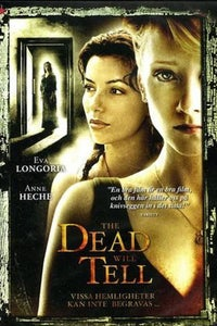 The Dead Will Tell as Paul Hamlin