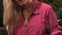 "Report: I'm a Celebrity's Heidi Is Hospitalized; Execs Call Torture Tale ""Untrue"""