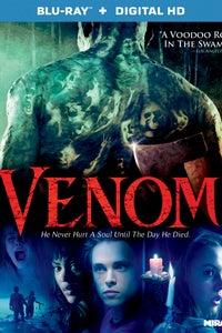 Venom as Eden