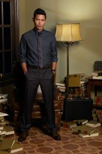 Anthony Ruivivar as Brett Rivers