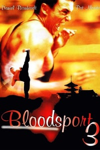 Bloodsport III as Jacques Duvalier
