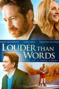 Louder Than Words as Bruce Komiske