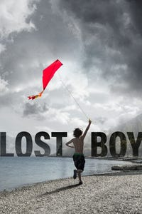 Lost Boy as Summer Harris