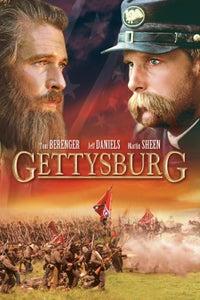 Gettysburg as Gen. Lewis Armistead