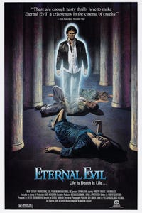 Eternal Evil as Iris