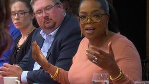 60 Minutes: Oprah Reunites Her Divided Focus Group