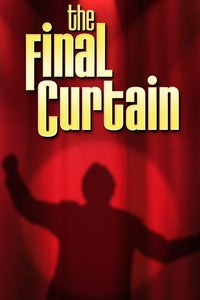 The Final Curtain as Dave Turner