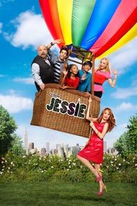 Jessie as Himself