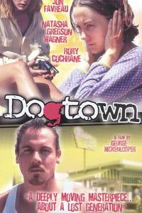 Dogtown as Ezra