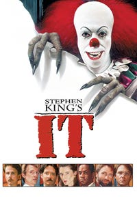 Stephen King's 'It' as Beverly Marsh