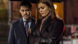 Prodigal Son Sneak Peek: New Carousel Killer Takes Malcolm and Jessica on a Ride