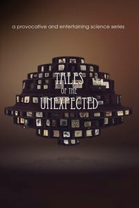 Tales of the Unexpected as Arthur Appleby