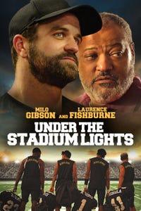 Under the Stadium Lights as Harold Christian